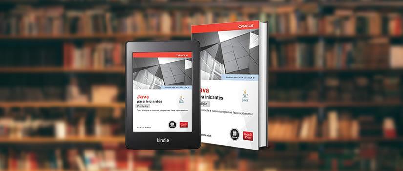 Livros Java Os 4 Melhores Livros Para Aprender Java Sozinho